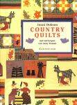 Jenni Dobson; Country Quilts; Canteleer