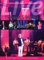 Thomas Berge- Live in concert