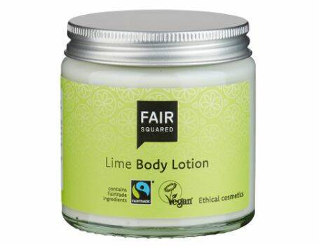 bodylotion, lime
