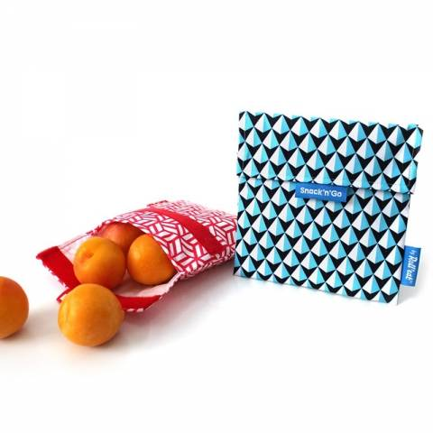 snack and go tiles - roll' eat
