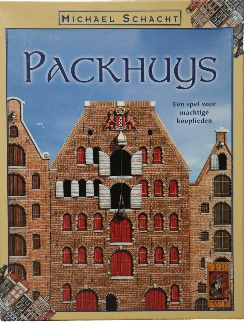 Packhuys (Michael Schacht)