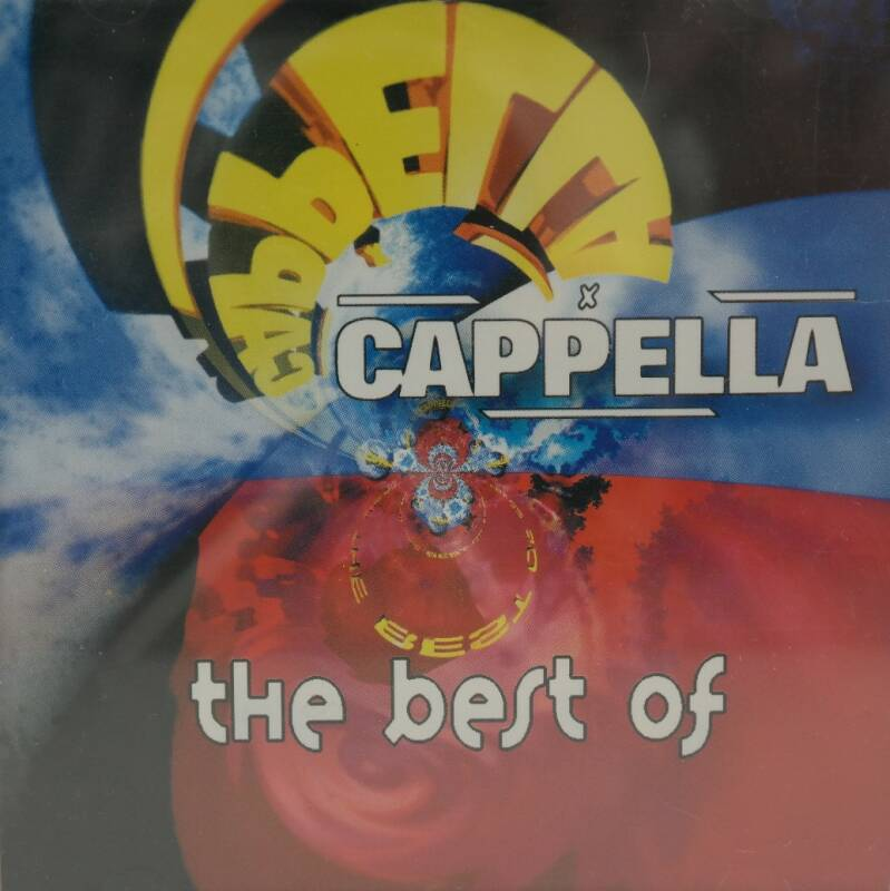 Cappella - The best of