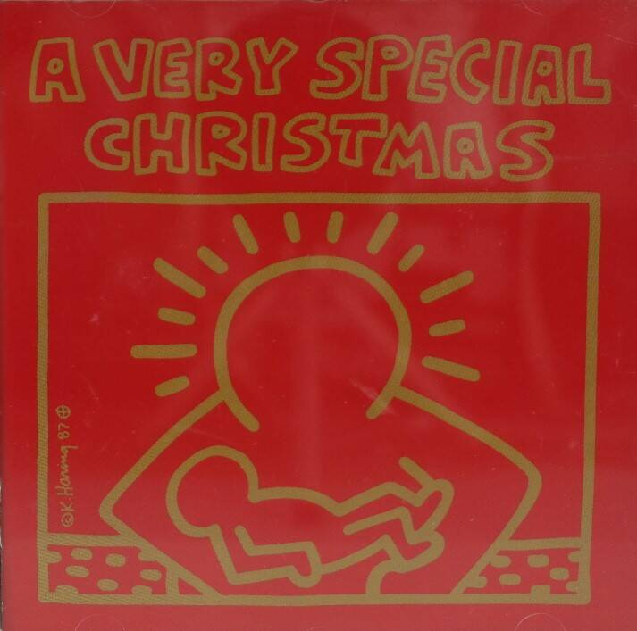 Diverse - A very special christmas