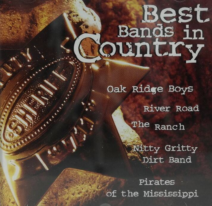 Diverse - Best bands in country