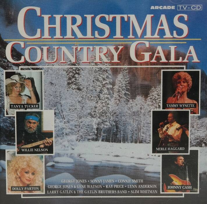 Diverse - Christmas country gala