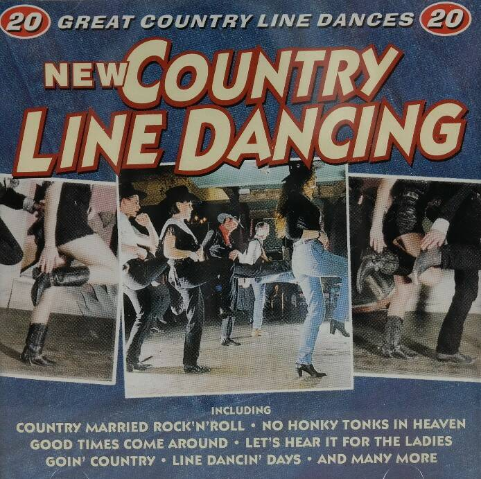 Diverse - New country line dancing
