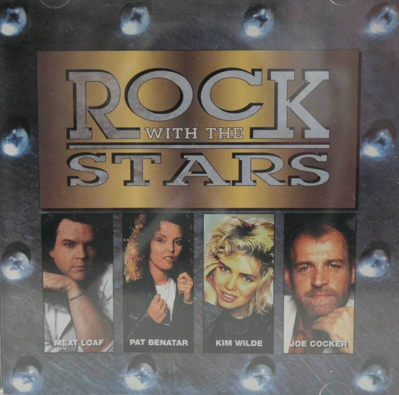 Diverse - Rock with the stars