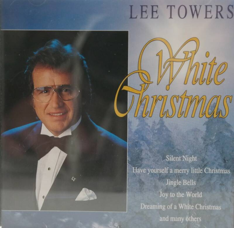 Lee Towers - White christmas