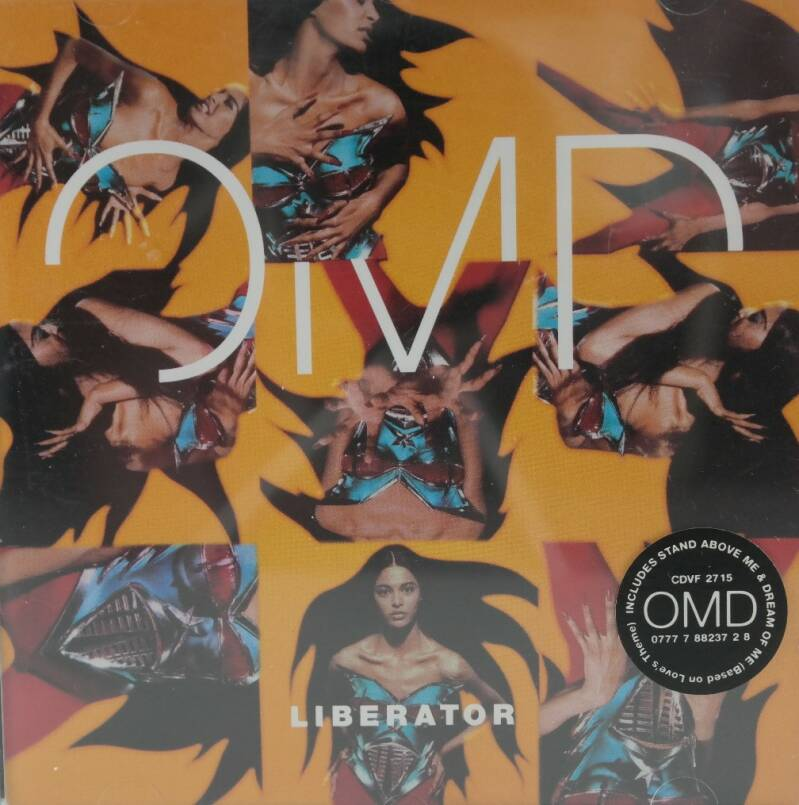 Orchestral Manoeuvres in the Dark (OMD) - Liberator