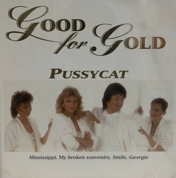 Pussycat - Good for gold