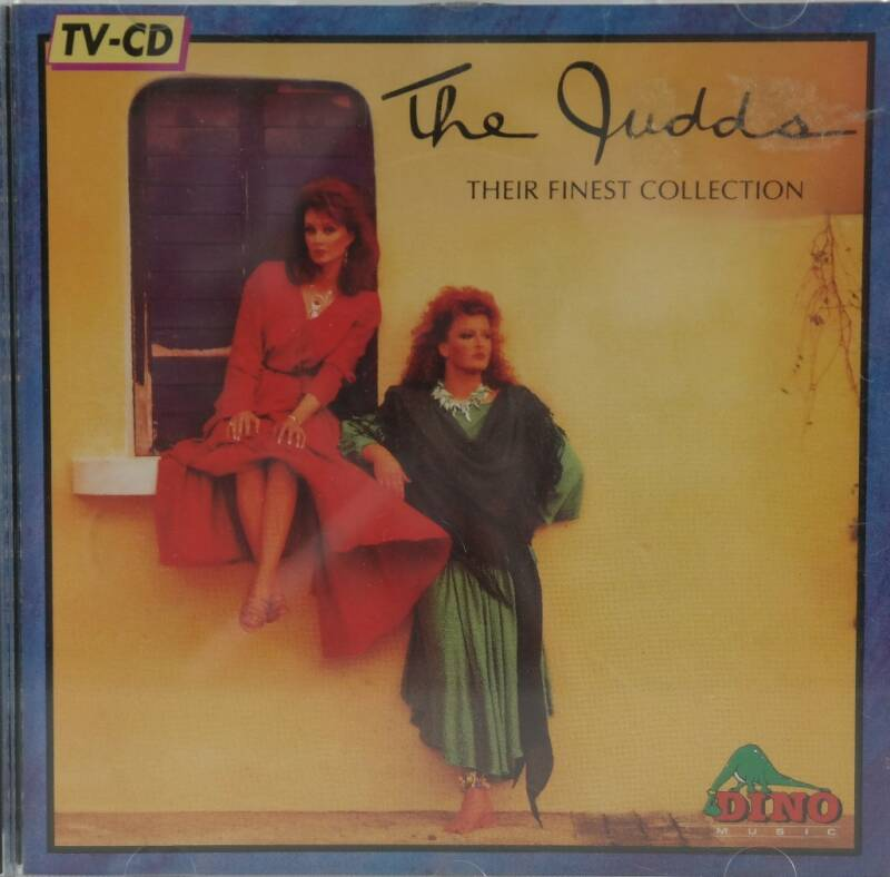 The Judds - Their finest collection