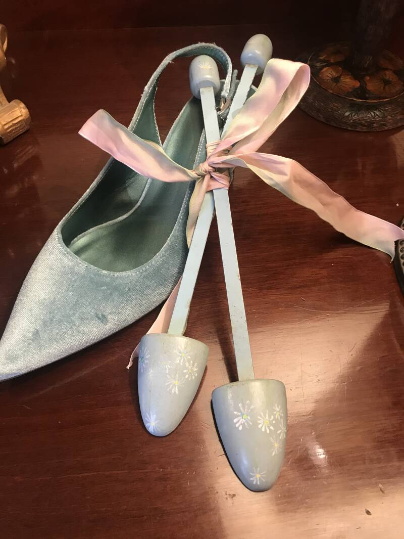 Shoe Trees from 1950s