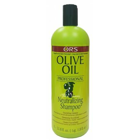 ORS Olive Oil Professional Neutralizing Shampoo (1000ml)