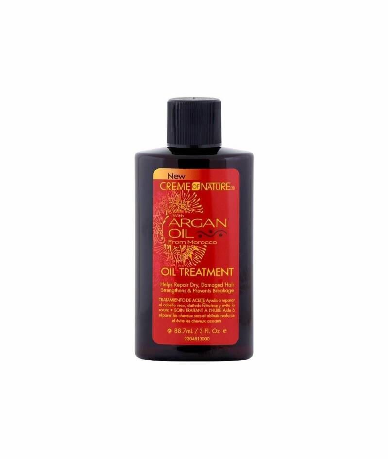 Creme Of Nature Oil Treatment For Damaged Hair (88.7ml)