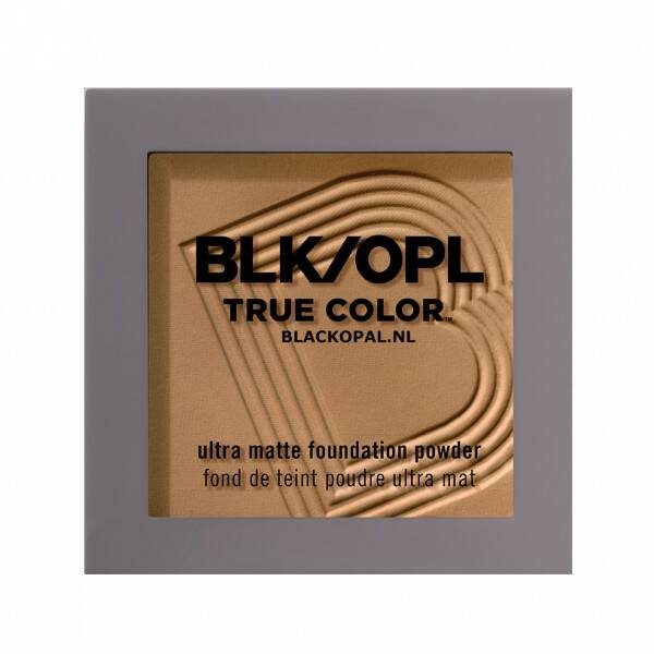 Black Opal Ultra Matte Powder Fair (100)