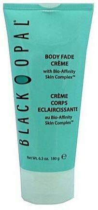Black Opal Body Fade Créme With Bio-Affinity Skin Complex (180g)