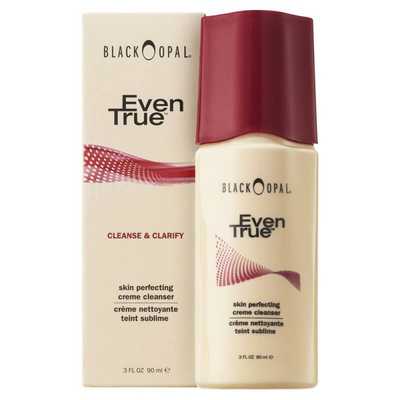 Black Opal Even True Skin Perfecting Creme Cleanser (90ml)