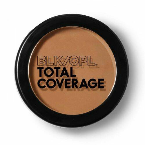 Black Opal Total Cover Foundation Truly Topaz (340)