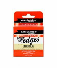 Aunt jackies tame my edges