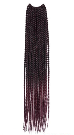H'Adora Crochet Viva Twist 2000 18 inch color 2
