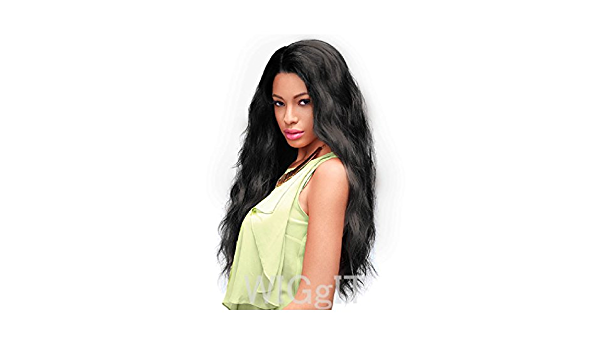 SLEEK SP 101 INDIA LACE FRONT WIG