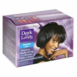 DARK AND LOVELY MP RELAXER KIT REGULAR