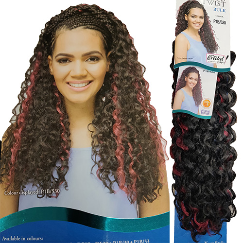 IMRPESSION BANTU TWIST BULK