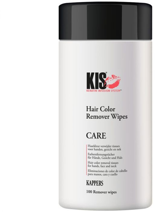 KIS Color Remover Wipes