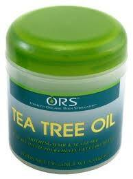 ORS Tea Tree Oil 5.5 oz.