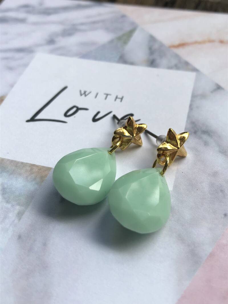 Star's and Mint