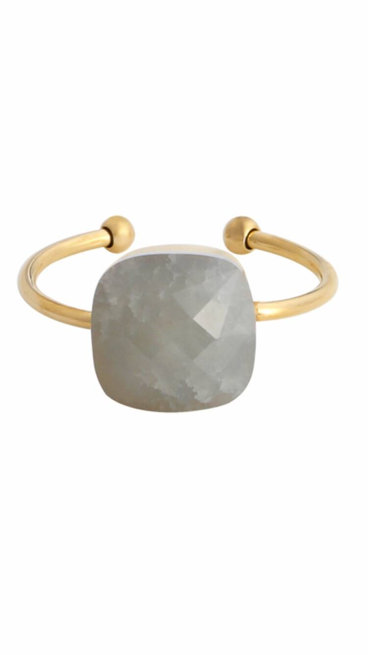 Ring Taupe