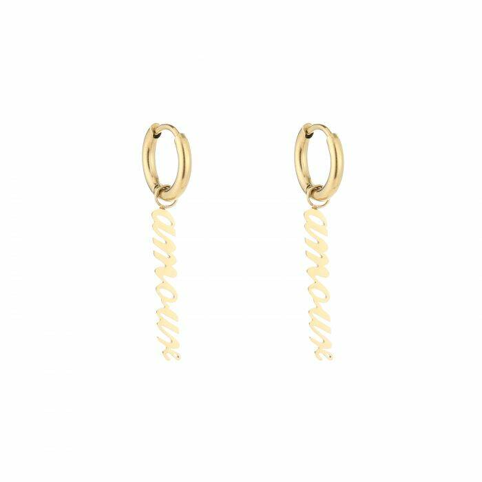 Amour hoops