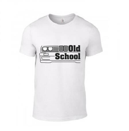 'E30 OLD SCHOOL' T-Shirt