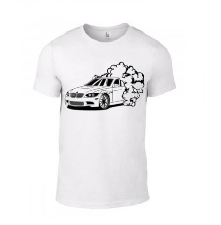 E92 'BURNOUT' T-Shirt