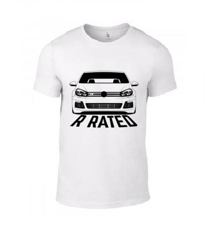 'R RATED' T-Shirt
