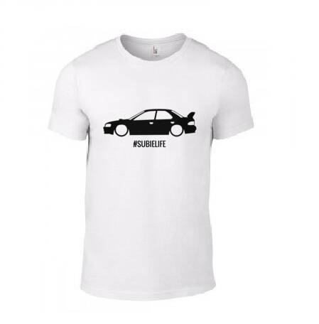 '#SUBIELIFE' T-Shirt