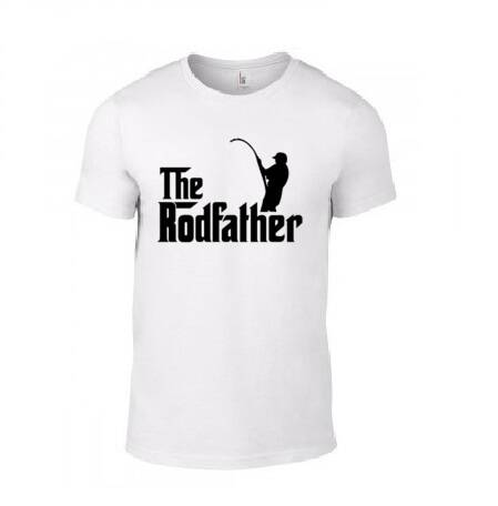 'THE RODFATHER' T-Shirt