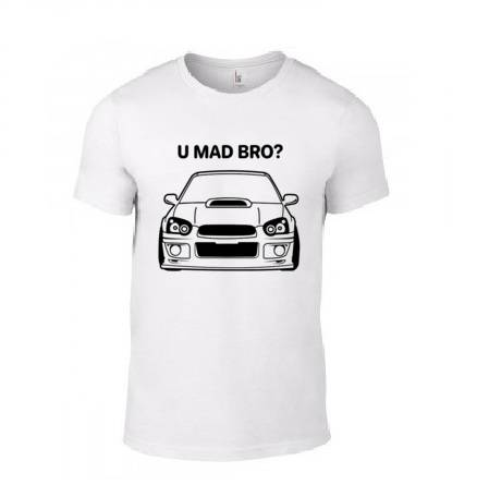 BlobEye 'U MAD BRO?' T-Shirt