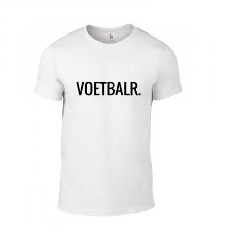 'VOETBALR.' T-Shirt