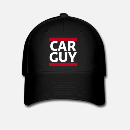 Pet 'CAR GUY'