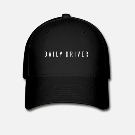 Pet 'DAILY DRIVER'
