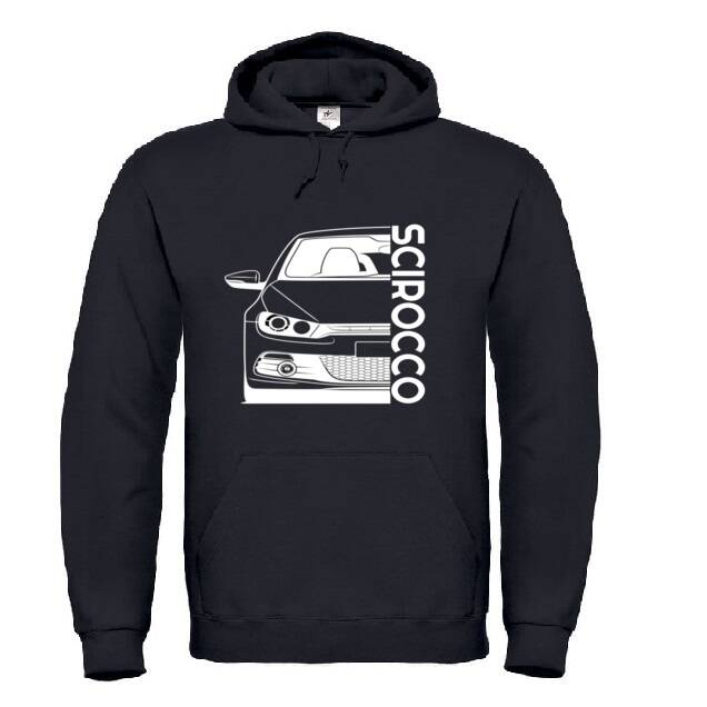 'SCIROCCO' Hoodie