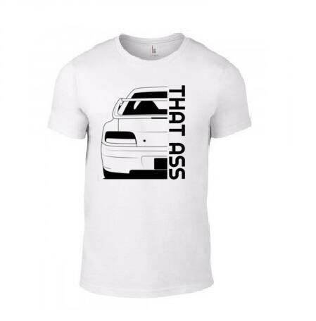 Subie 'THAT ASS' T-Shirt