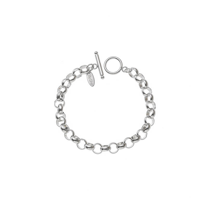 By Shir Armband Luxe Sophie Edelstaal