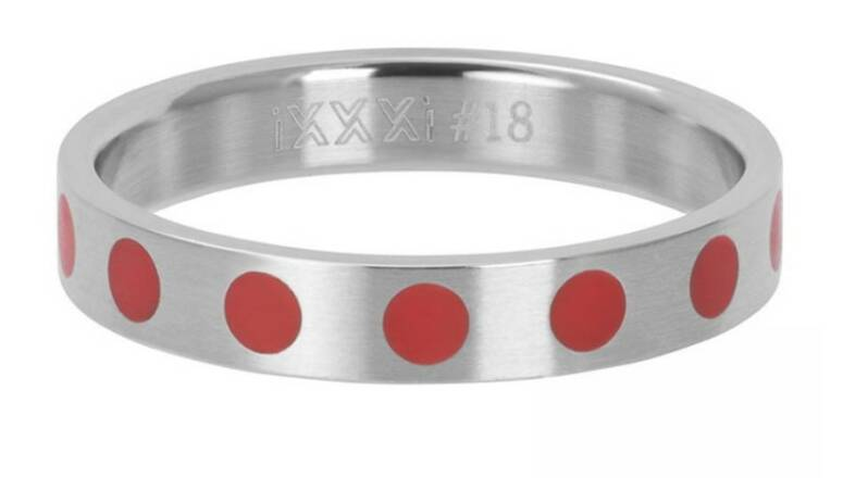 Sale Ixxxi Vulring Round Red