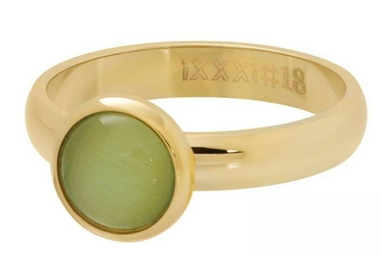 Sale Ixxxi Vulring Cat Eye Green