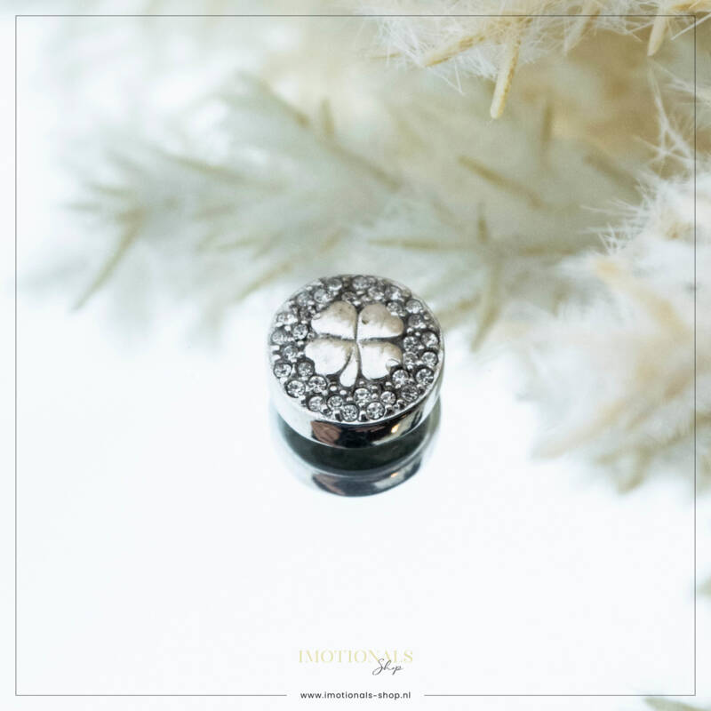 Imotionals Crystal Fantasy Clover