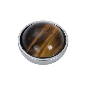 iXXXi top part brown amberstone