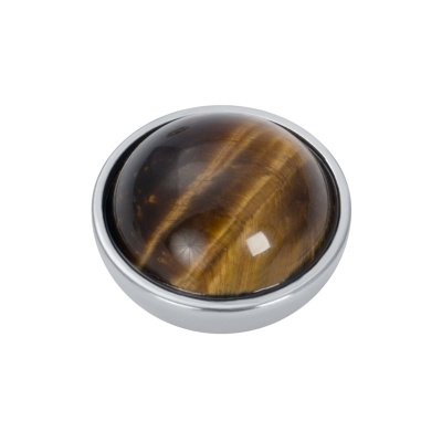 iXXXi Top part brown amber stone
