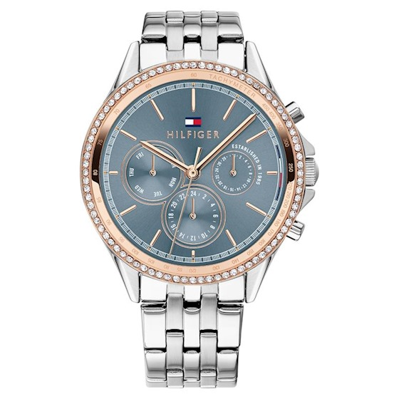 Tommy Hilfiger dames horloge TH1781976